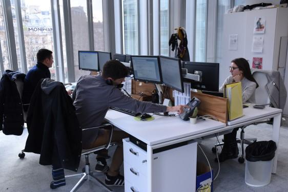 Emploi La Française - GESTIONNAIRE BACK OFFICE PRODUITS ...